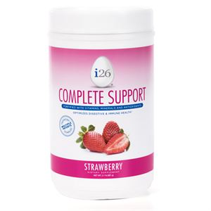 Picture of Complete Support Strawberry - Canister